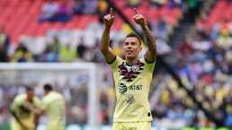 Los mejores goles de Mateus Uribe con América