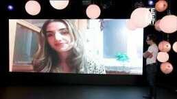 Rulo Sker selecciona a Laura Arza, una mexicana que reside en España