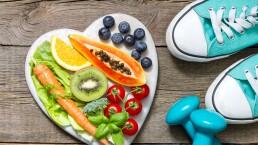 Conoce los alimentos que evitan engordar por estrés