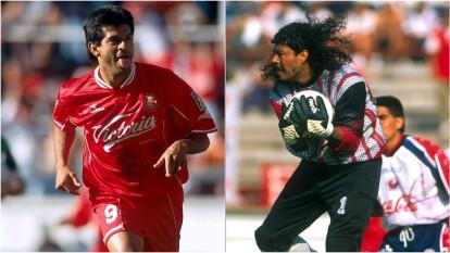 Quizá no muchos lo recuerden, pero la tarde del sábado 30 de agosto de 1997, el futbol mexicano nos presentó, como parte de la Jornada 8 del Invierno 1997, un gran episodio entre José Saturnino Cardozo y José Rene Higuita Zapata.