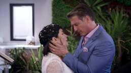Revive el beso de 'La Natacha' y Juan Soler en 'Nosotros los guapos'
