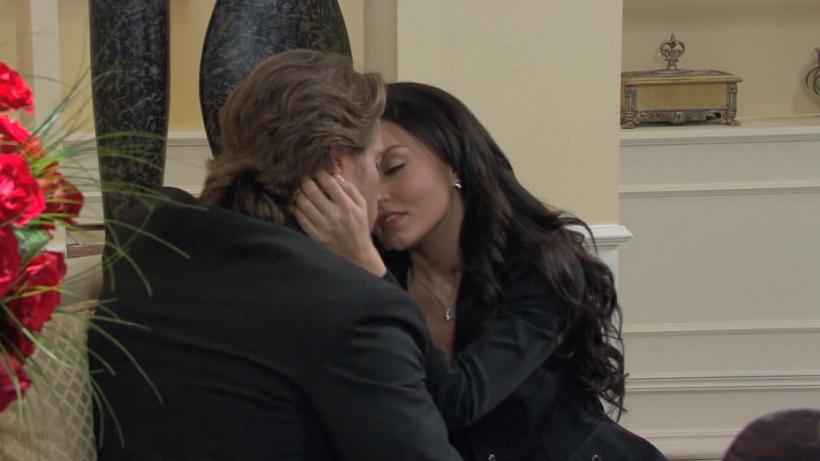 Capítulo 14: Arturo acepta que ama a Teresa