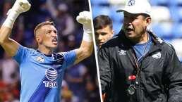¡Arrebatado! Mazatlán deja a la Franja sin Nicolás Vikonis