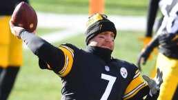 Ben Roethlisberger extiende contrato con Steelers