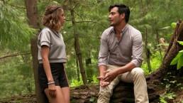 Victoria confiesa que ama a Raúl