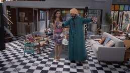Duelo de brujos en 'Renta congelada 3': El 'Gurú Mino' vs. 'Saliva-Ba'