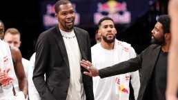 Sigue siendo una incógnita el retorno de Kevin Durant