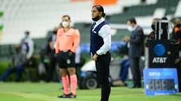 """Palencia contra el arbitraje: """"No está al nivel de la liga mexicana"""""""