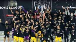Tigres debuta en el Mundial de Clubes en Catar