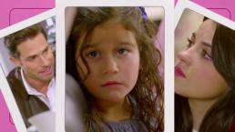 Esta semana: ¡Mauricio podría perder a su hija!