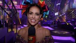 ¡Sara Corrales brilla nuevamente en la pista de MQB!