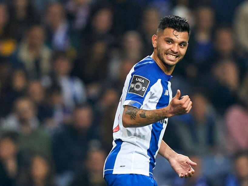 FC Porto v Portimonense SC - Liga NOS