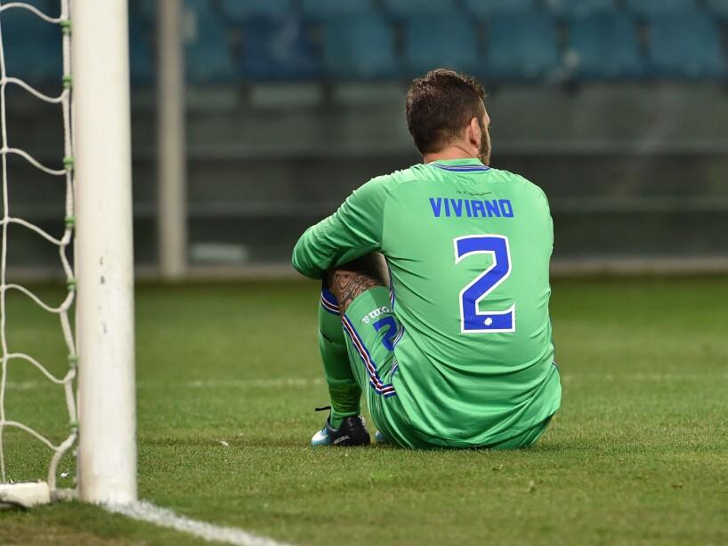 UC Sampdoria v Torino FC - Serie A