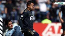 Chivas desea repatriar a Marco Fabián y busca director deportivo