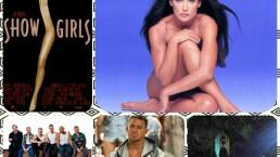 Top 5: ¡Los mejores desnudos en la historia del cine!