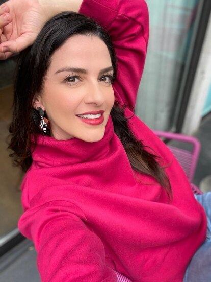 Lidia Ávila se sinceró como nunca antes sobre los procedimientos estéticos que se ha realizado en los últimos años, los cuales han estado a cargo de su esposo, el famoso cirujano plástico Isaac de Hita Sánchez.