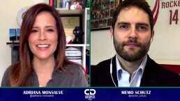 Contacto Digital   Las pruebas de coronavirus siguen en el futbol mexicano