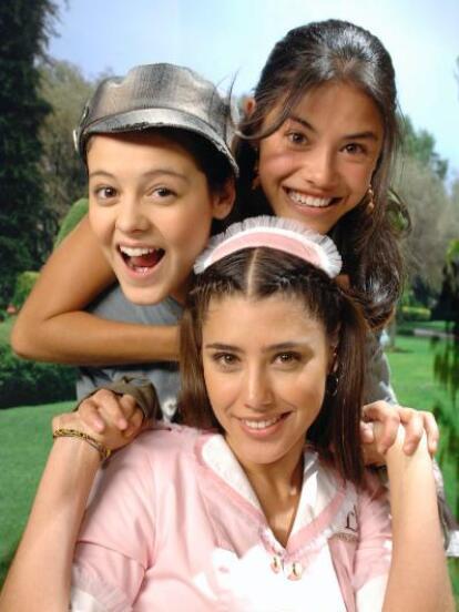 Allisson Lozz se retiró en 2010 en la cima de su carrera después de protagonizar telenovelas como 'En nombre del amor' y 'Al diablo con los guapos', donde también participó Georgina Salgado, quien siguió los pasos de la actriz y se alejó del medio artístico. Ahora, reapareció y destapó cómo es su vida tras sus años en los melodramas.