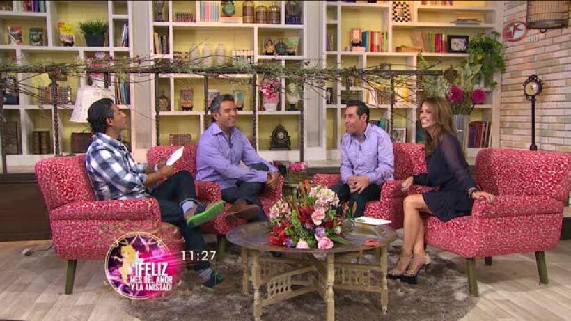 Yordi Rosado: Escuchar a tu pareja