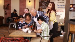 ESTA SEMANA: Problemas que vienen con los hijos...