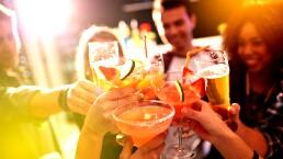 ¿Sabes cuánto alcohol puedes tomar sin correr riesgos?