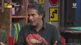 Raúl Araiza explica por qué decidió someterse a una cirugía en el pecho