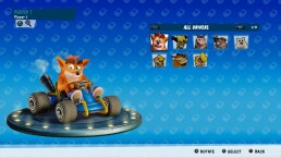 ¡Probamos Crash Team Racing: Nitro Fueled!
