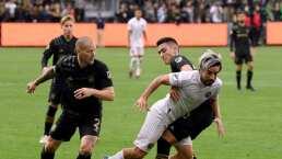 Rayados demanda a Inter Miami por Rodolfo Pizarro