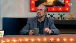 Maca Carriedo evita estar en medio de Alan Tacher y 'El Flaco' Ibañez
