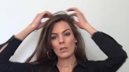 Tips para cuidar tu cabello con Sofía Escobosa