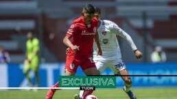 "Monchi explica la razón de que la Liga MX sea considerada ""B"""