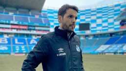 ¿Qué equipos ha dirigido Nicolás Larcamón, entrenador del Puebla?