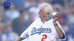 Tommy Lasorda, el adiós a una leyenda de Grandes Ligas