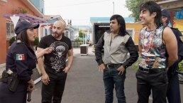 Nosotros los guapos: Lupillo Rivera evita que detengan al Vítor