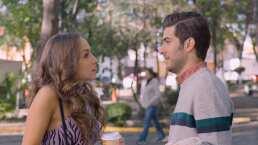 """""""Ya no me busques"""": ¡Tina y Adán terminan en 'Como tú no hay 2'!"""