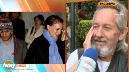 Gael García criticó a su papá por comentario hacia su ex, Natalie Portman