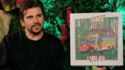 Juanes llega con su 'De Colombia para el mundo' a conquistar el oído del público