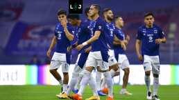 ¡Derrota y sin gol histórico! La noche de Funes Mori ante Cruz Azul