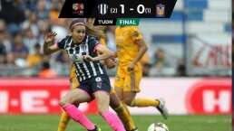 ¡Rayadas consigue su primer título de Liga MX Femenil!