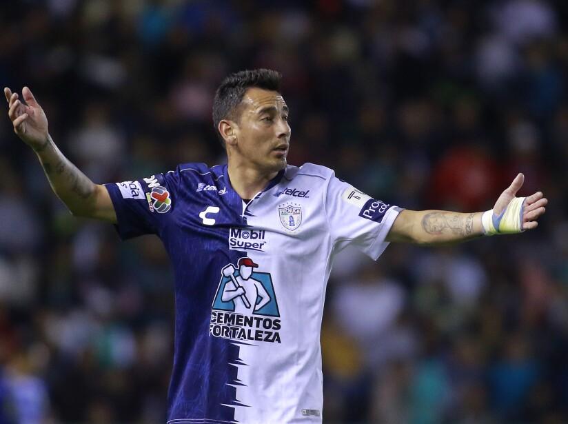 Leon v Pachuca - Torneo Clausura 2020 Liga MX