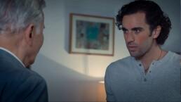 C94: Massimo nombra a Gabriel como su heredero
