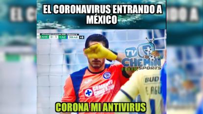 La Jornada 10 ha sido atípica pero equipos como Rayados y Universitarios son víctima de los memes.