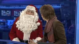 C22: Santa Claus en La Parodia eeeeen punto,  Navidad con Trump y más