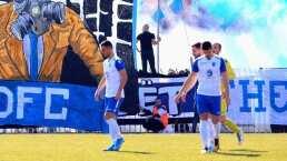 Partido de Champions League, suspendido por contagios