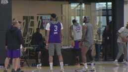 LA Lakers preparan plan para ayudar a sus empleados de menores sueldos