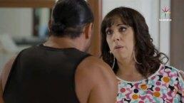 ¡Enzo rompe el corazón de Amalia!