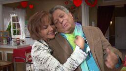 ESTE MIÉRCOLES: ¡Los vecinos recibirán a Cupido!