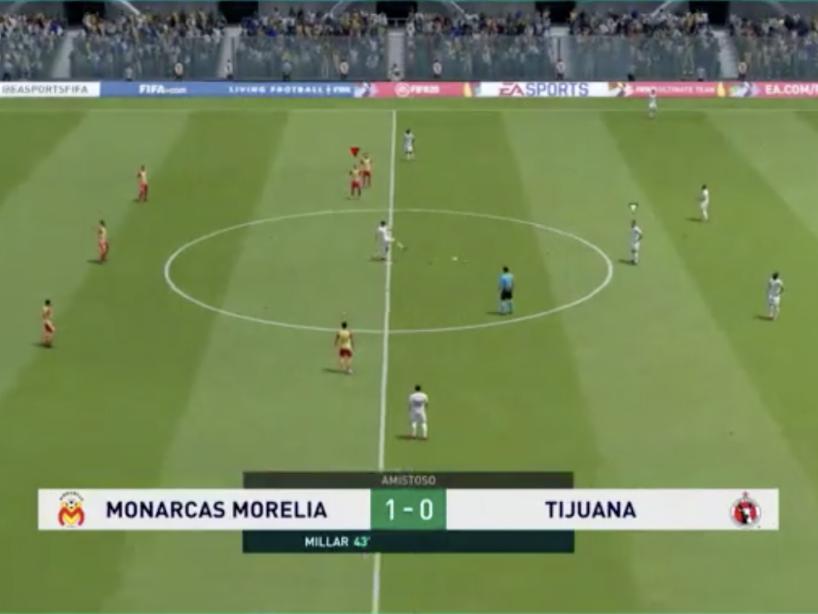 eLiga MX, Morelia vs Tijuana, 9.png
