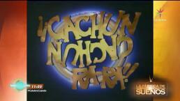 Revive este increíble momento de ¡Cachún Cachún Ra Ra! en nuestra Fábrica de Sueños
