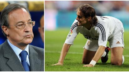 El fallido fichaje de Jonathan Woodgate tambaleó el proyecto del Madrid y fue uno de los motivos por los que Florentino Pérez salió del club blanco.